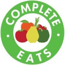 Complete Eats logo